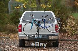 4 Bike Rack TiltAWAY Fits 2 Receiver Hitch NIB Holds 4 Bikes SUV Truck Carrier