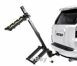 BUZZRACK Ski Rack Hitch Mounted ski & Snowboard Carrier
