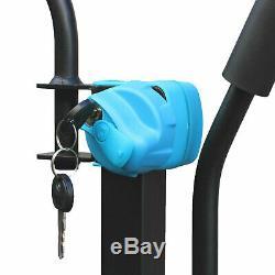 Bn'B 4 Bicycle Bike Trialblazer Rack 2 Hitch Mount Car Carrier Electric Bikes