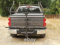Cammeck Vertical 8 bike hitch rack carrier bicycle mountain like Recon Alta