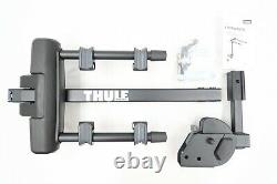 GM/Thule Universal Camber 2 Bike Black Carrier Hitch-Mounted Rack NEW