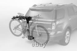 Genuine Ford Hitch Mount 4 Bike Carrier VGT4Z-7855100-B