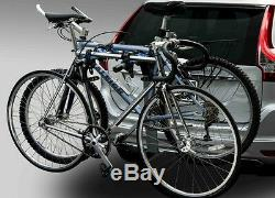 Genuine Volvo Trailer Hitch Mounted Bike Carrier Attachment XC90 XC60 XC70 V70