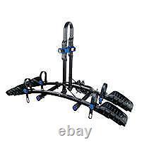 Heininger Advantage SportsRack FlatRack 2 bike carrier
