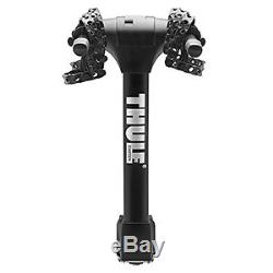 Hitch-mounted 4 Bicycle Carrier By Thule For 2015-2017 Gmc Yukon & Yukon XL