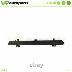 Rear Bumper with Tire Carrier&Hitch Receiver Fits for 87-06 Jeep Wrangler TJ YJ