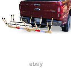 Rib Cage Deer Carrier The Rear Hitch Mounted Deer Carrier