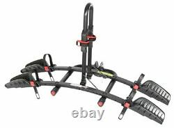 Road-Max RMBR2 Hitch Mount Tray Style 2 Bike Carrier