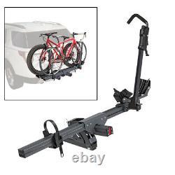 Rola 59307 Convoy Bike Carrier Trailer Hitch Mount 1-1/4 Base Unit
