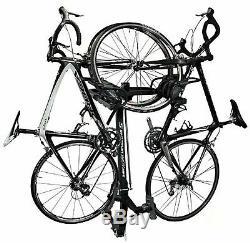 SWAGMAN JackKnife 2 Bike Vertical Carrier NEW In Box