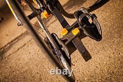 Saris Freedom Bike Hitch Car Rack 2-Bicycle Carrier