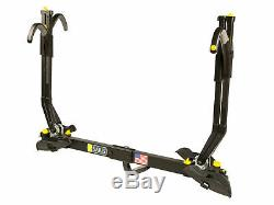 Saris Freedom Superclamp 2 Bike Universal Hitch Mount Rack Bicycle Carrier New