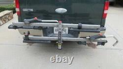 Saris Tray 2-Bike Tray Rack Carrier
