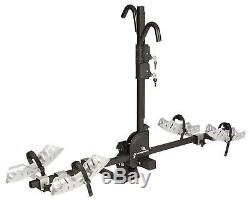 Swagman Bicycle Carriers Chinook 2 Carrier Platform Hitch Rack, New