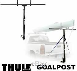 THULE Goalpost Hitch Mounted Load Bar Truck Rack #997 Kayak Canoe SUP Carrier
