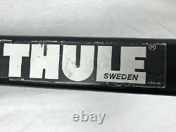 Thule 4 Bike Hitch Mount Rack Hitching Post 944 945 Bicycle Car Carrier Trailer