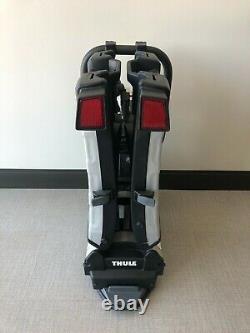 Thule 903202 Easyfold XT Platform Hitch Bike Carrier (2103240141)