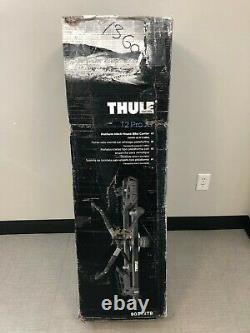 Thule 9034XTB Platform Hitch Mount Bike Carrier (2101121042)
