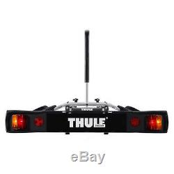 Thule 9502 Ride On 2 Bike Tow Ball Cycle Carrier / Rack