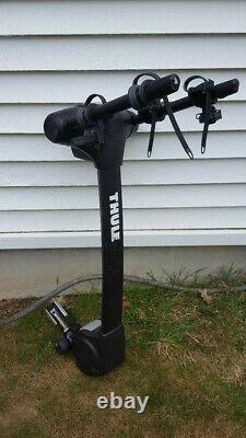 Thule Bike Rack Apex XT 2 bike carrier