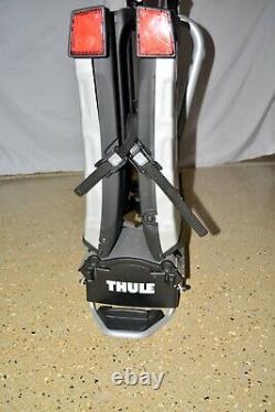 Thule EasyFold XT Bike Carrier /52857/