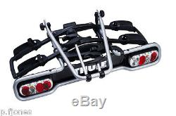 Thule EuroRide 941 2 / Two Bike Cycle Carrier