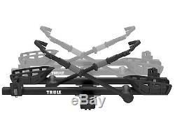 Thule T2 Pro XT 2 Bike Add-On Bike Carrier, Black