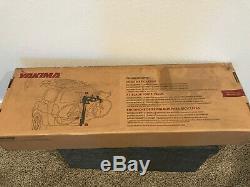 Yakima Doubledownn Four 1 1/4 or 2 Hitch Bike Carrier Rack Bicycle (NEW)